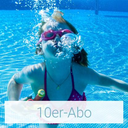 Bild von 10er-Abo  Kinder 7 - 16 Jahre