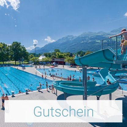 Bild von Gutschein CHF 50.-